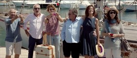 Entre amigos - Trailer español