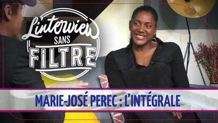 Marie-José Pérec : l'intégrale de son Interview sans filtre