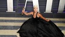 L'ex du nouveau copain de Lady Gaga a un message pour la star