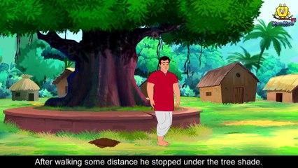 जादुई शंख - Hindi Kahaniya | Bedtime Moral Stories | Hindi Fairy Tales | Koo Koo TV Hindi