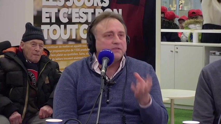 La France bouge : Pascal Hardy, président d'Agripolis, ferme à ciel ouvert dans différentes structures de France | Godialy.com