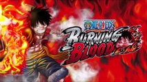 One Piece: Burning Blood - Episode Luffy Conclusion (Xbox One)
