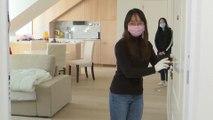 Chinese students in Portugal start voluntarily quarantine amid coronavirus fears