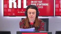 Le journal RTL du 28 février 2020