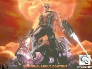Duke Nukem 3D - 1st level in 37sec