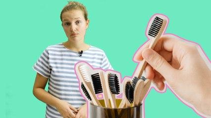 Umweltschutz für Faule: Deine Bambus-Zahnbürste ist umweltschädlich