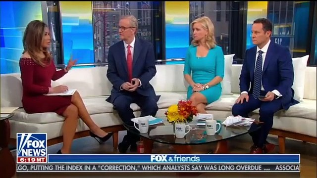 Fox & Friends 2-28-20 - Breaking TRUMP February 28, 2020