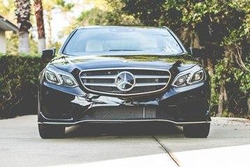 Die Mercedes S-Klasse