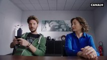#29 Le Youtuber - PITCH - CANAL+