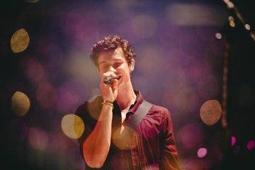 Shawn Mendes: das neue Teenie-Idol