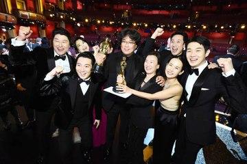 Parasite: Worum geht's in dem Film, der bei den Oscars 2020 abräumte?