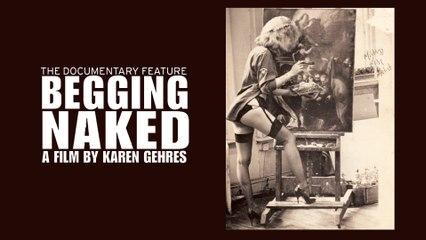 Begging Naked