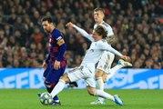 FIFA 20 : on a simulé Real Madrid - FC Barcelone de la 26ème journée de Liga