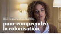 Leïla Slimani évoque les trois films sur la colonisation qui l'ont le plus bouleversée