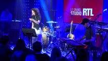 Barbara Pravi - Dis quand reviendras-tu (Live) - Le Grand Studio RTL