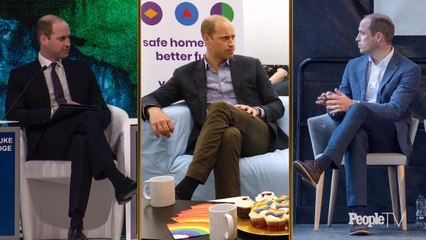 Royal Etiquette 101: Learn How to Sit Like a Future King with the 'Royal Sitting Pose'