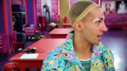 'RuPaul's Drag Race' Season 12 Premiere Exclusive Sneak Peek