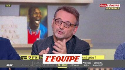 Nedjari «Très inquiet pour Saint-Etienne» - Foot - Extrait - EDE