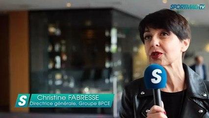 BPCE L'Observatoire : interview de Christine Fabresse