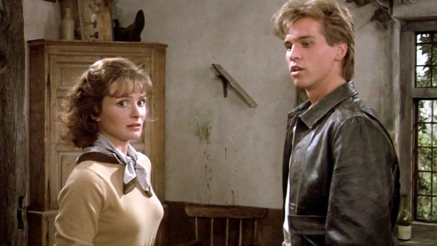 Top secret! |1984| - Trailer subtitulado en español