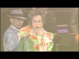 Kiyoshiro Imawano - Jump