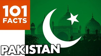 101 Facts About Pakistan