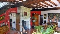 A vendre - Maison/villa - Orgerus (78910) - 8 pièces - 230m²