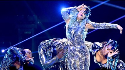 Lady Gaga hopes new music makes people 'happy every single day'