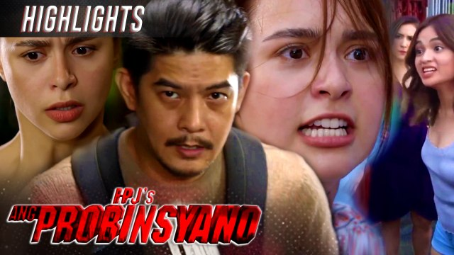 Alyana storms the Paduas' residence to confront Clarrise | FPJ's Ang Probinsyano