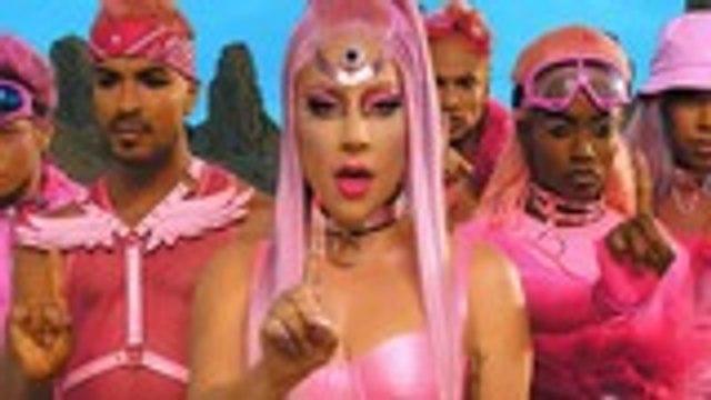 Lady Gaga Returns to Music With New Single 'Stupid Love' | Billboard News