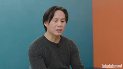 BD Wong Talks 'Awkwafina Is Nora from Queens' and Playing Awkwafina's Dad