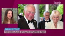 Prince Charles and Camilla Just Announced Their Royal Spring Tour! Find Out Where They're Headed