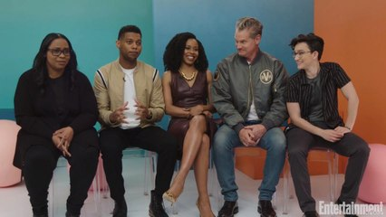 """The Cast of 'Deputy' Talks Officers Going """"Beyond the Badge"""""""