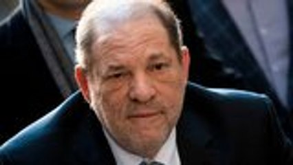 Harvey Weinstein Juror Speaks Out On Verdict, Says It Wasn't About #Metoo Movement | THR News