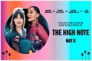 The High Note Official Trailer (2020) Dakota Johnson, Tracee Ellis Ross Comedy Movie