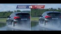 BFGoodrich Advantage y BFGoodrich Advantage SUV - Comparativa