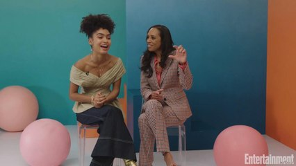 'Grown-Ish' Stars Yara Shahidi and Michelle Cole Discuss 13 Years of Working Together