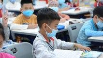 Hơn 50 tỉnh, thành cho học sinh THPT đi học trở lại