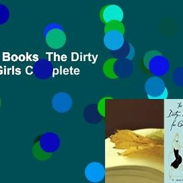About For Books  The Dirty Bits - for Girls Complete