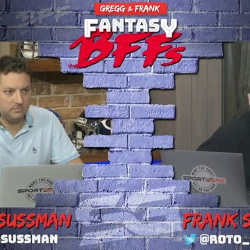 Gregg & Frank's MLB Outfield Rankings- Best Of BFFs (2/28/2020)