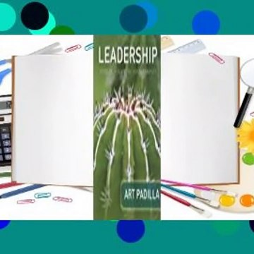 Full E-book  Leadership: Leaders, Followers, and Environments  Review