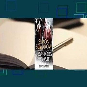 Full version  Traitors of Rome (Eagle, #18)  For Kindle