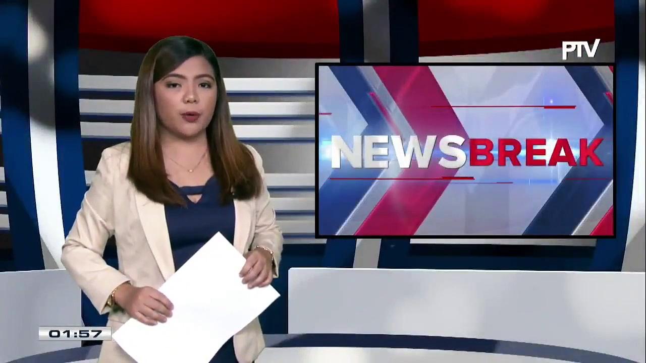 NEWS BREAK: Nationwide Mall Sale, ipinagpaliban ng DOT dahil sa COVID-19
