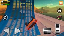 Car Stunts Driving - Extreme City GT Race Ramp - Stunts 3D Car Games - Android GamePlay #3