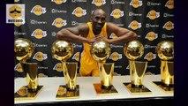 Kobe Bryant Beyond Basketball