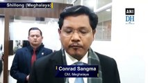 Curfew to be extended in Shillong if situation demands: Meghalaya CM on CAA clashes