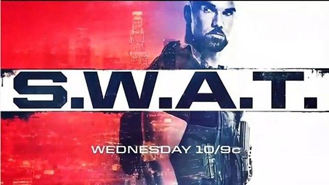 SWAT S03E14 Animus