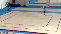 Spor cimnastik federasyonu genel sekreteri şahin amacımız branşlar arasında