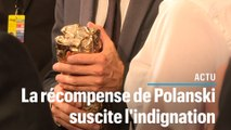 Césars 2020 :« Adèle Haenel a bien fait de quitter la salle »