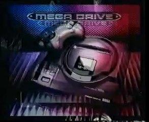 SEGA - Bienvenido al Próximo Nivel (1994)
